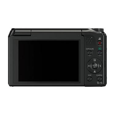Avis Panasonic DMC-TZ55 Noir