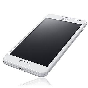Avis LG Optimus F6 Blanc