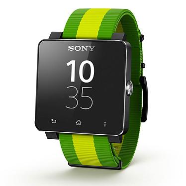 Sony SmartWatch 2 FIFA Edition