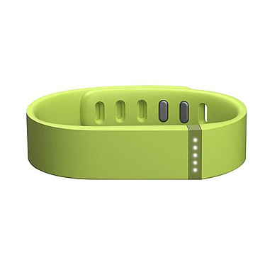 Acheter FitBit Flex Lime
