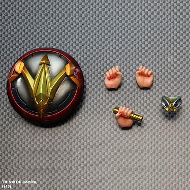 Acheter Play Arts Kai Figurine DC Comics Variant - Wonder Woman - Figurine 27 cm