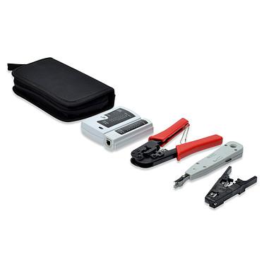 Avis DIGITUS Kit d'outils réseau