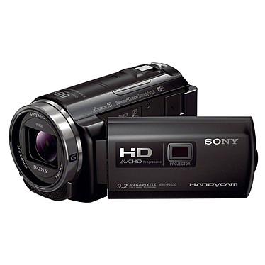 Sony HDR-PJ530E Noir