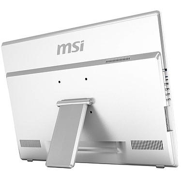 MSI Adora 24 0M-035XEU Blanc pas cher