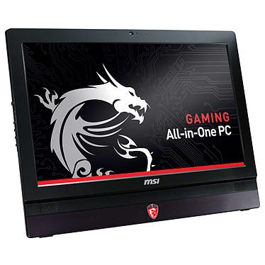 "MSI AG220 2PE-002XEU GAMING Intel Core i5-4200H 8 Go 1 To LED 21.5"" NVIDIA GeForce GTX 860M Graveur DVD Wi-Fi AC/Bluetooth Webcam (Garantie constructeur 2 ans)"