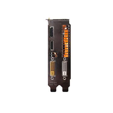ZOTAC GeForce GTX 780 Ti OC 3GB pas cher