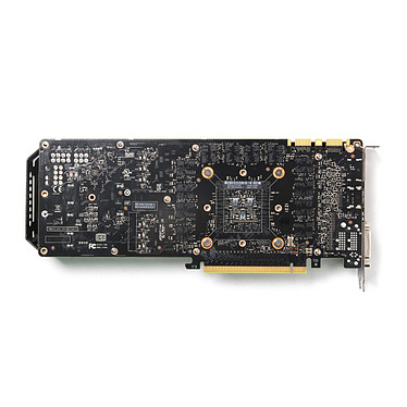 Acheter ZOTAC GeForce GTX 780 Ti OC 3GB