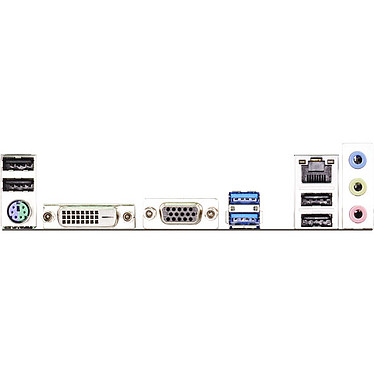 Acheter ASRock FM2A78M-DG3+