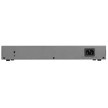 Acheter Netgear JGS524PE - Switch PoE ProSafe Plus 24 ports