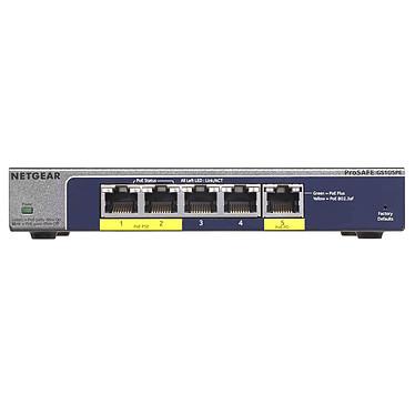 Opiniones sobre Netgear GS105PE