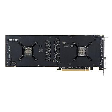 Sapphire Radeon R9 295X2 8 GB GDDR5 pas cher