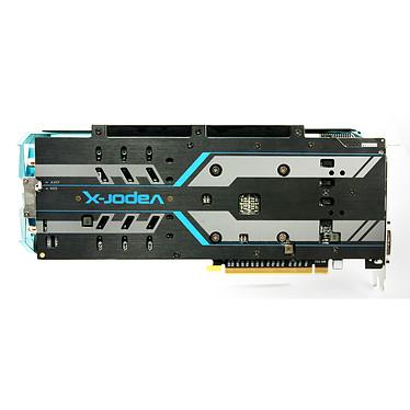 Acheter Sapphire Radeon R9 290 Vapor-X 4G GDDR5 Tri-X OC