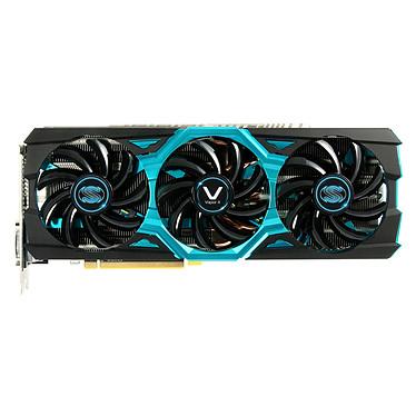 Avis Sapphire Radeon R9 290 Vapor-X 4G GDDR5 Tri-X OC