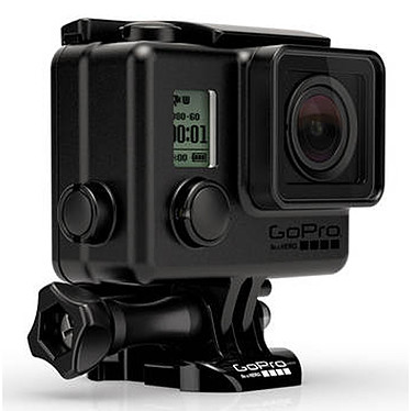 GoPro Boîtier Blackout Boîtier d'obscurcissement pour caméra GoPro Hero 3 / Hero 3+