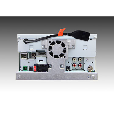 Avis Pioneer SPH-DA110