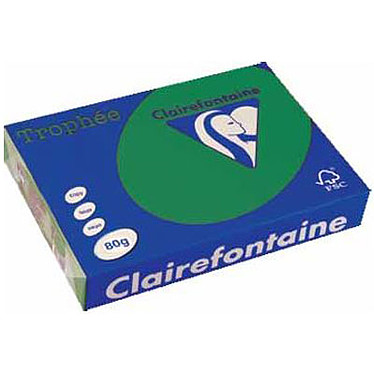Vert Clairefontaine
