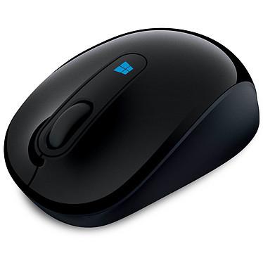 Avis Microsoft Sculpt Mobile Mouse