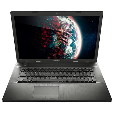 "Lenovo Essential G700 (59401929) Intel Celeron 1005M 6 Go 1 To 17.3"" LED Graveur DVD Wi-Fi N/Bluetooth Webcam Windows 8.1 64 bits"