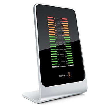 Blackmagic Design UltraStudio Pro Boîtier d'acquisition portable SDI USB 3.0