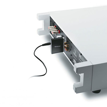Focal XS + Focal Universal Wireless Receiver - aptX pas cher