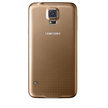 Acheter Samsung Galaxy S5 SM-G900 Or 16 Go · Reconditionné