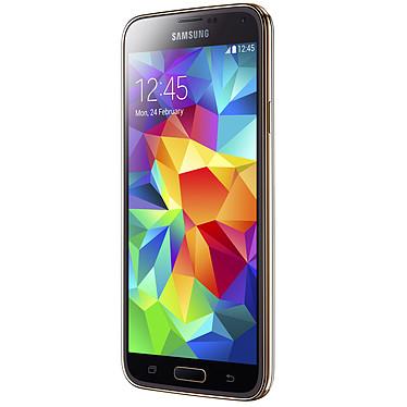 Avis Samsung Galaxy S5 SM-G900 Or 16 Go · Reconditionné
