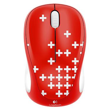 Logitech Wireless Mouse M235 (Suisse)