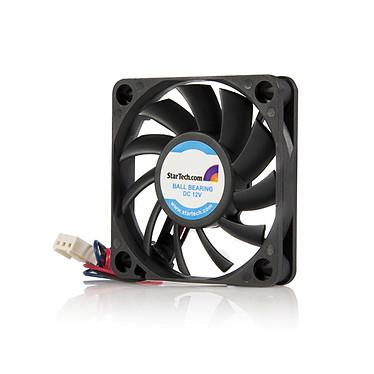 Ventilateur de boîtier 60mm Ventilateur PC à Roulement à Billes - Alimentation TX3