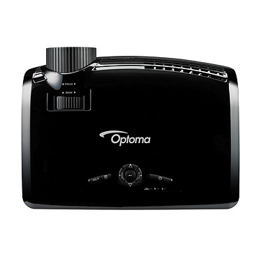 Optoma HD131Xe + LDLC Ecran motorisé pas cher