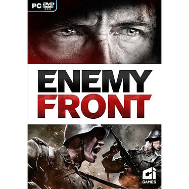 Enemy Front (PC)