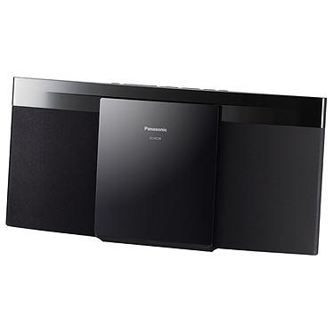 Panasonic SC-HC29EF-K Micro-chaîne CD/MP3 Bluetooth, NFC, port USB et entrée auxiliaire