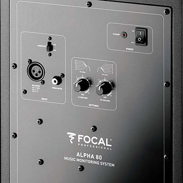 Avis Focal Alpha 80 (à l'unité)