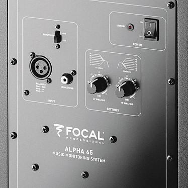 Avis Focal Alpha 65 (à l'unité)