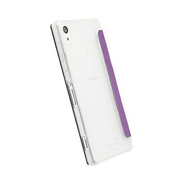 Avis Krusell Etui Boden Flip Cover pour Sony Xperia Z2 Violet