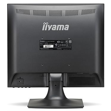 "Avis iiyama 17"" LED - ProLite E1780SD-B1"