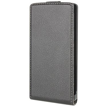 Acheter xqisit FlipCover Noir pour Huawei Ascend Y530