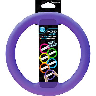 Subsonic Racing Wheel Violet (Wii U)