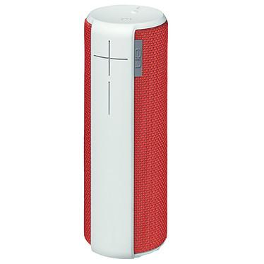 Ultimate Ears Boom Rouge / Blanc Enceinte portable Bluetooth pour tablette/smartphone