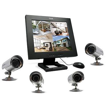 Extel IPSV 87050.2