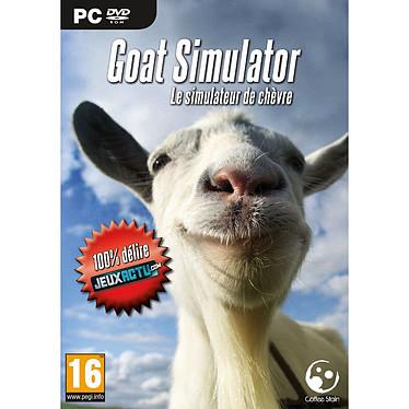 Goat Simulator (PC)