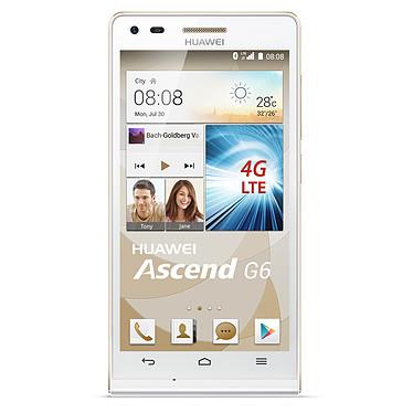 Huawei Ascend G6 Blanc