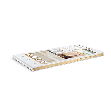 Acheter Huawei Ascend G6 Blanc
