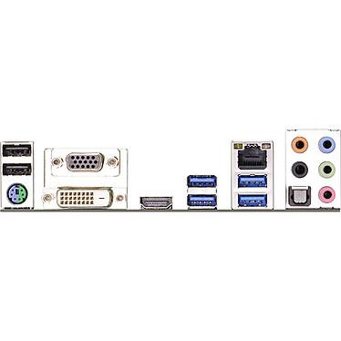 Acheter ASRock H97M Pro4
