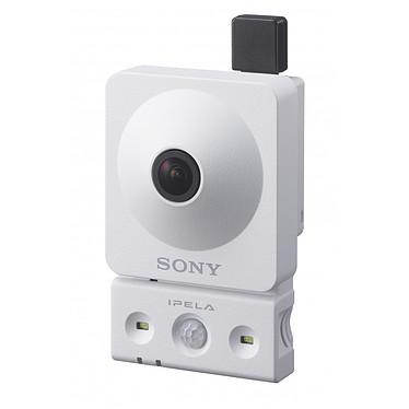 Sony SNC-CX600W Caméra IP HD WiFi N