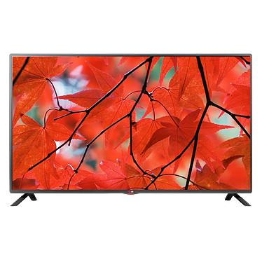 """LG 42LB5610 Téléviseur LED Full HD 42"""" (107 cm) 16/9 - 1920 x 1080 pixels - TNT et Câble HD - HDTV 1080p - 50 Hz"""