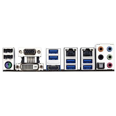 Gigabyte GA-Z97X-UD5H-BK - Black Edition pas cher