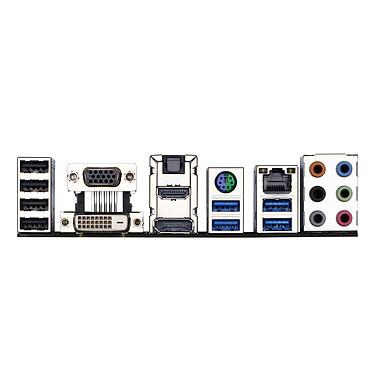 Acheter Gigabyte GA-Z97X-SOC