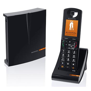Alcatel Mini Standard IP1020 & W3Tel