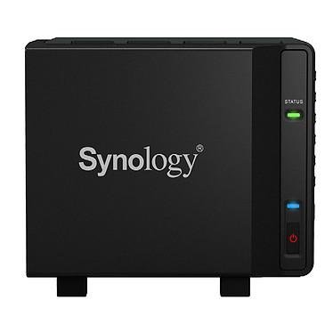 Avis Synology DiskStation DS414slim