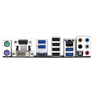Acheter Gigabyte GA-Z97X-Gaming 3